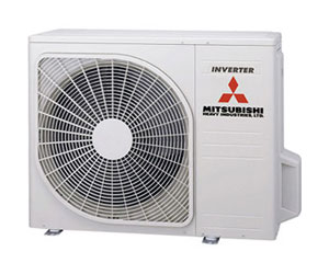 Redding Ductless Mini Split
