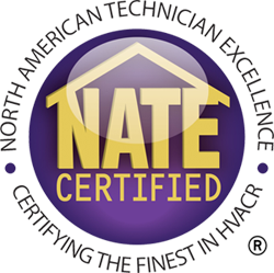 Red Bluff Nate Certified