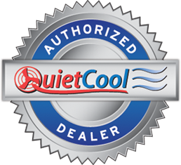 Red Bluff QuietCool Dealer